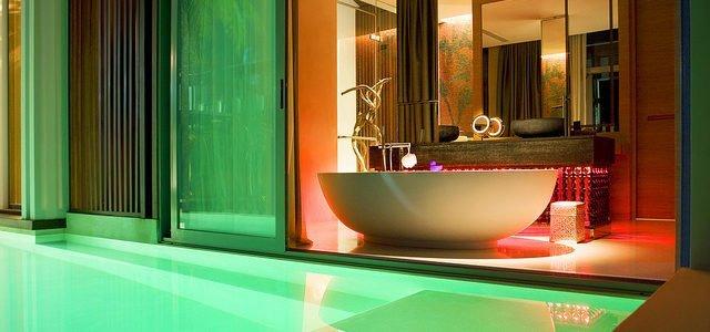 Five of the Best Luxury Resorts in Koh Samui