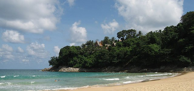 Find Out More About Laem Singh Beach in Phuket