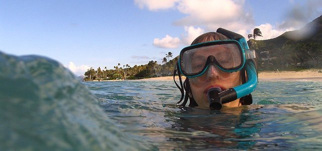 How to Go Snorkeling in Koh Samui