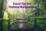 9 Best Places for Backpackers in Thailand