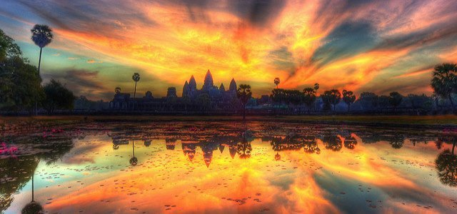 7 Amazing Places to Visit in Cambodia