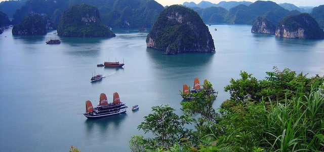 8 of the Best Attractions in Vietnam