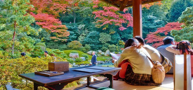7 Most Beautiful Places to Visit in Kyoto, Japan