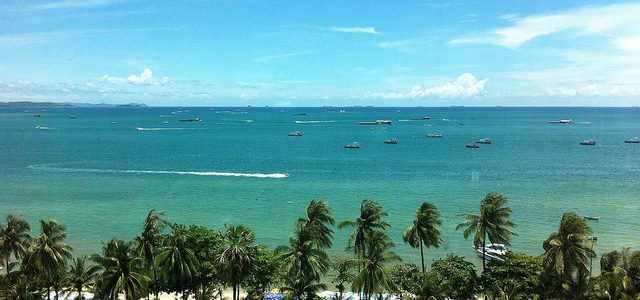 What to Do for Two Days in Pattaya