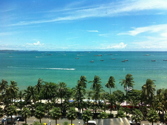 What to Do for Two Days in Pattaya 1