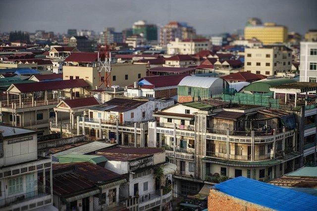 Phnom Penh travel tips