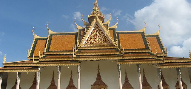 The Best Places to Visit in Phnom Penh