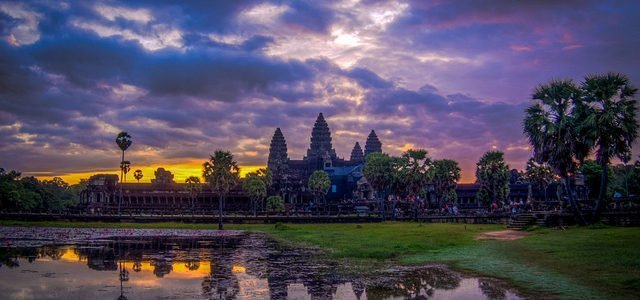 Your Complete Angkor Wat Travel Guide