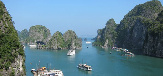 Top Tips for a Trip to Halong Bay, Vietnam