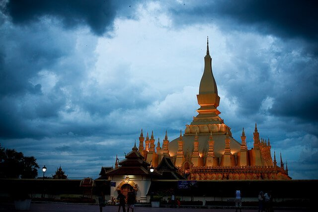 Travel Tips for Laos