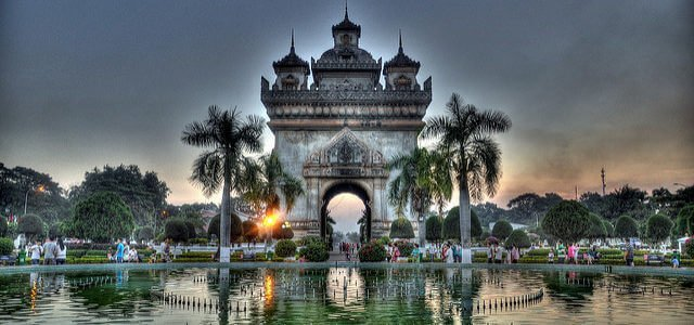Great Things to Do In Vientiane, Laos