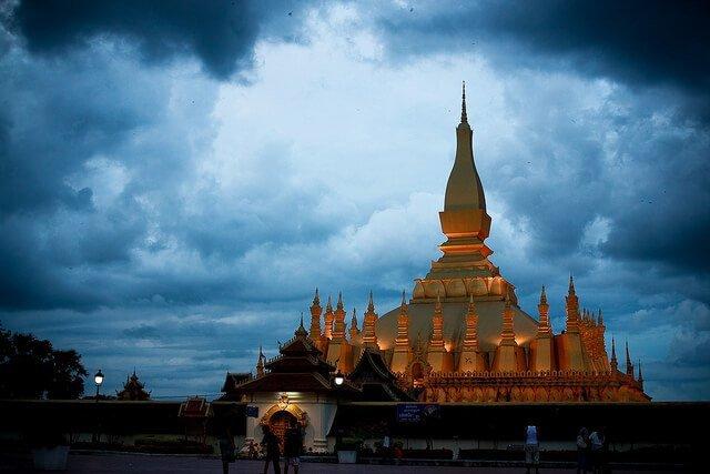 Laos Travel Advice