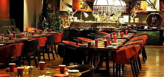 8 of the Best Upscale Restaurants in Bangkok