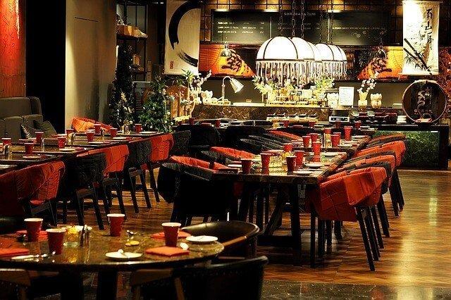 8 of the Best Upscale Restaurants in Bangkok 1