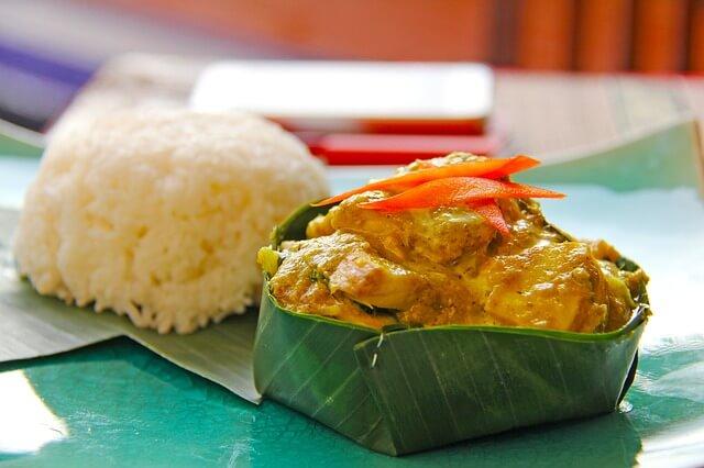 Eat in Siem Reap