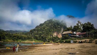 Laos River