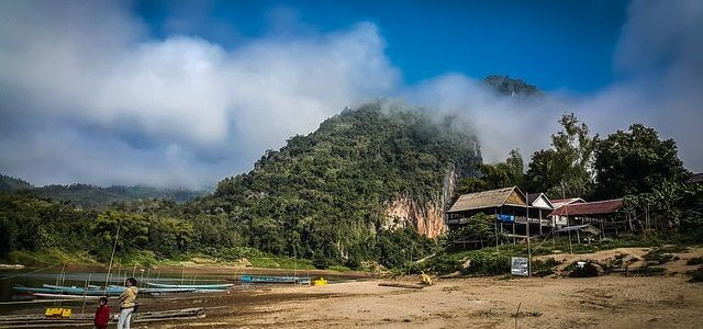All About Backpacking in Laos: Simple Tips