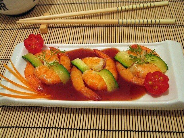 8 of the Best Upscale Restaurants in Bangkok 2