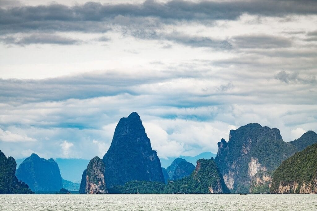 9 Stunning National Parks in Thailand