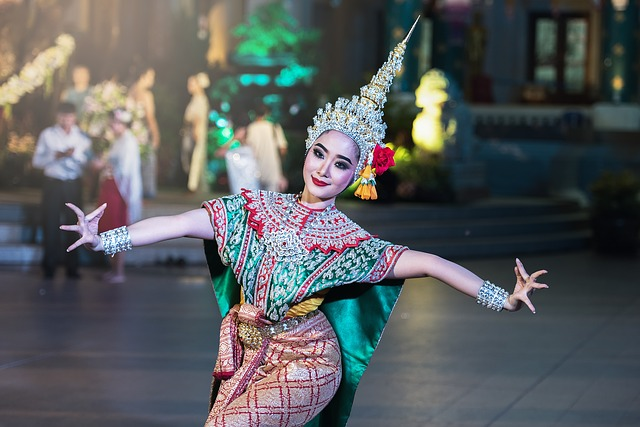 9 Best Things to Do in Bangkok at Night