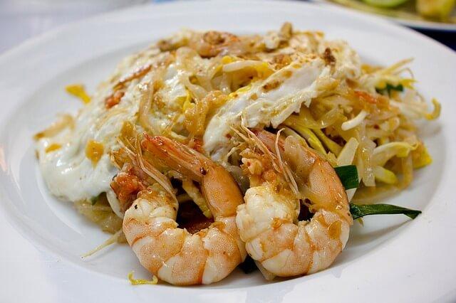 Best Cheap Restaurants in Bangkok