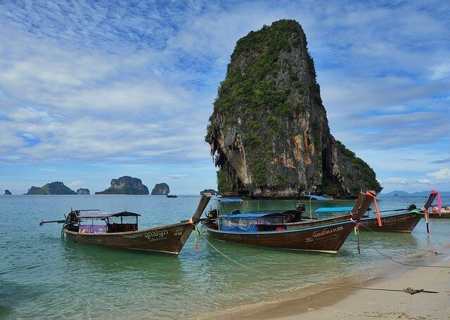 13 of the Best Beaches in Thailand 4
