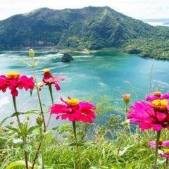 Philippines shore