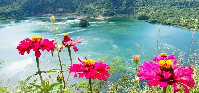 14 of the Most Beautiful Places to Visit in the Philippines
