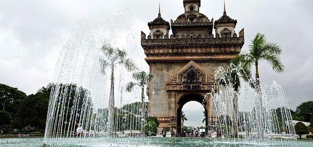 8 Exciting Adventure Activities in Laos
