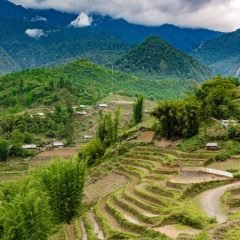 sapa hills