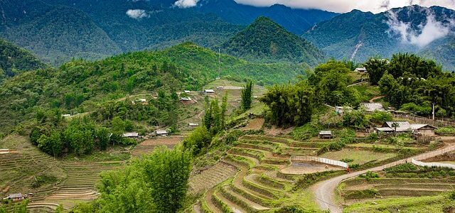 10 Things To Do in Sapa, Vietnam