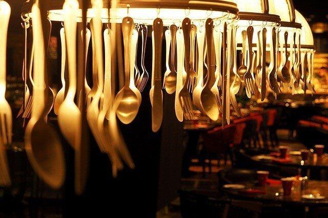 Favorite Luxury Restaurants in Bangkok