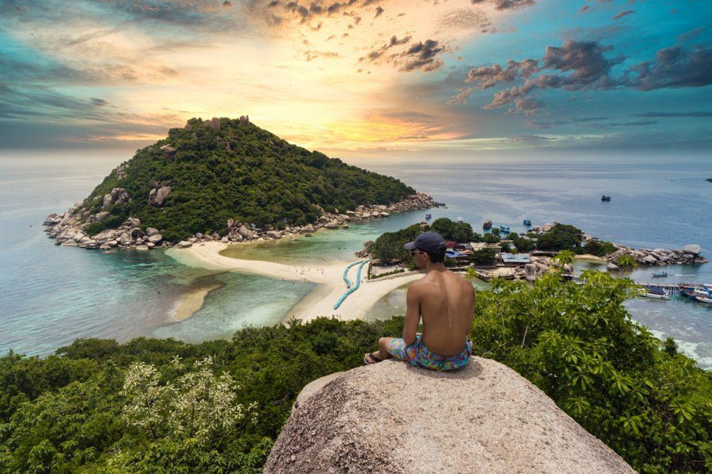 Beaches of Thailand